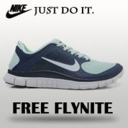 Nike Free 5.0 Mens Running Shoes