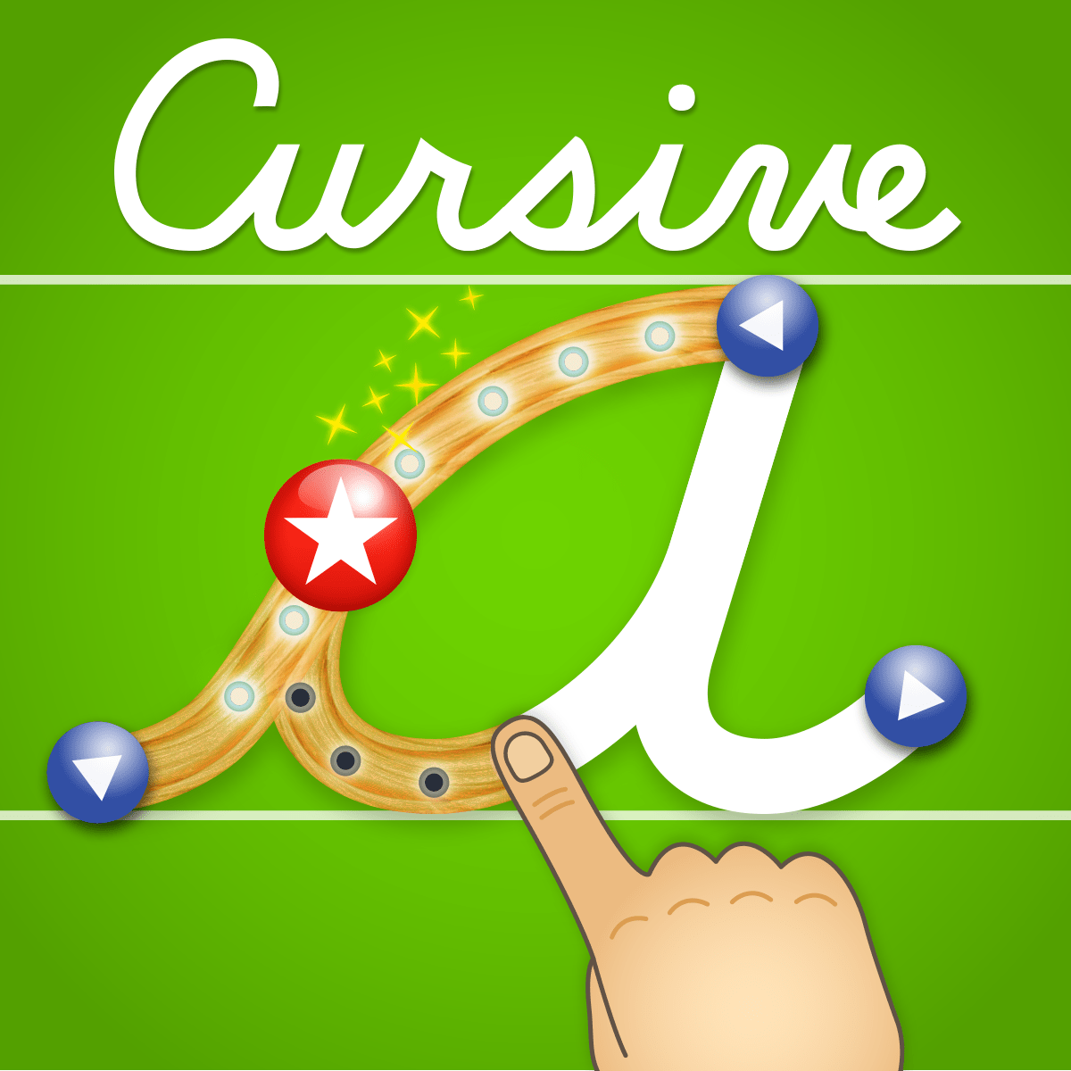 The Benefits Of The New Letterschool Cursive Writing App