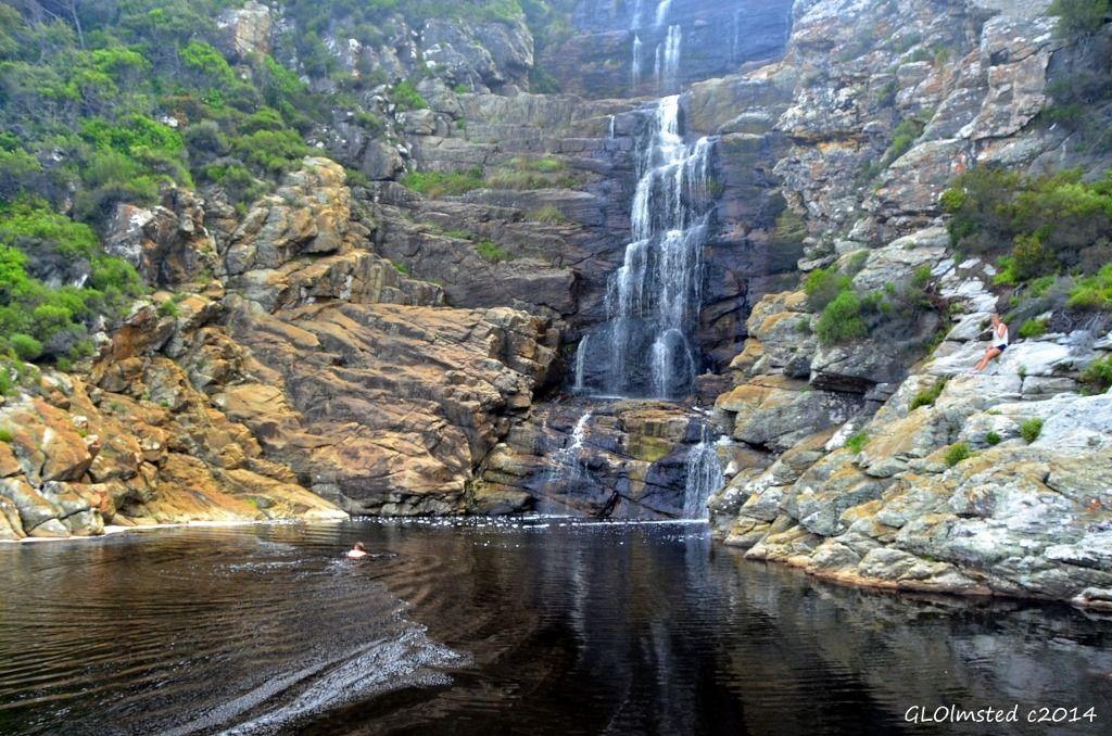 Tsitsikamma National Park GoTravellerZA ZuidAfrika