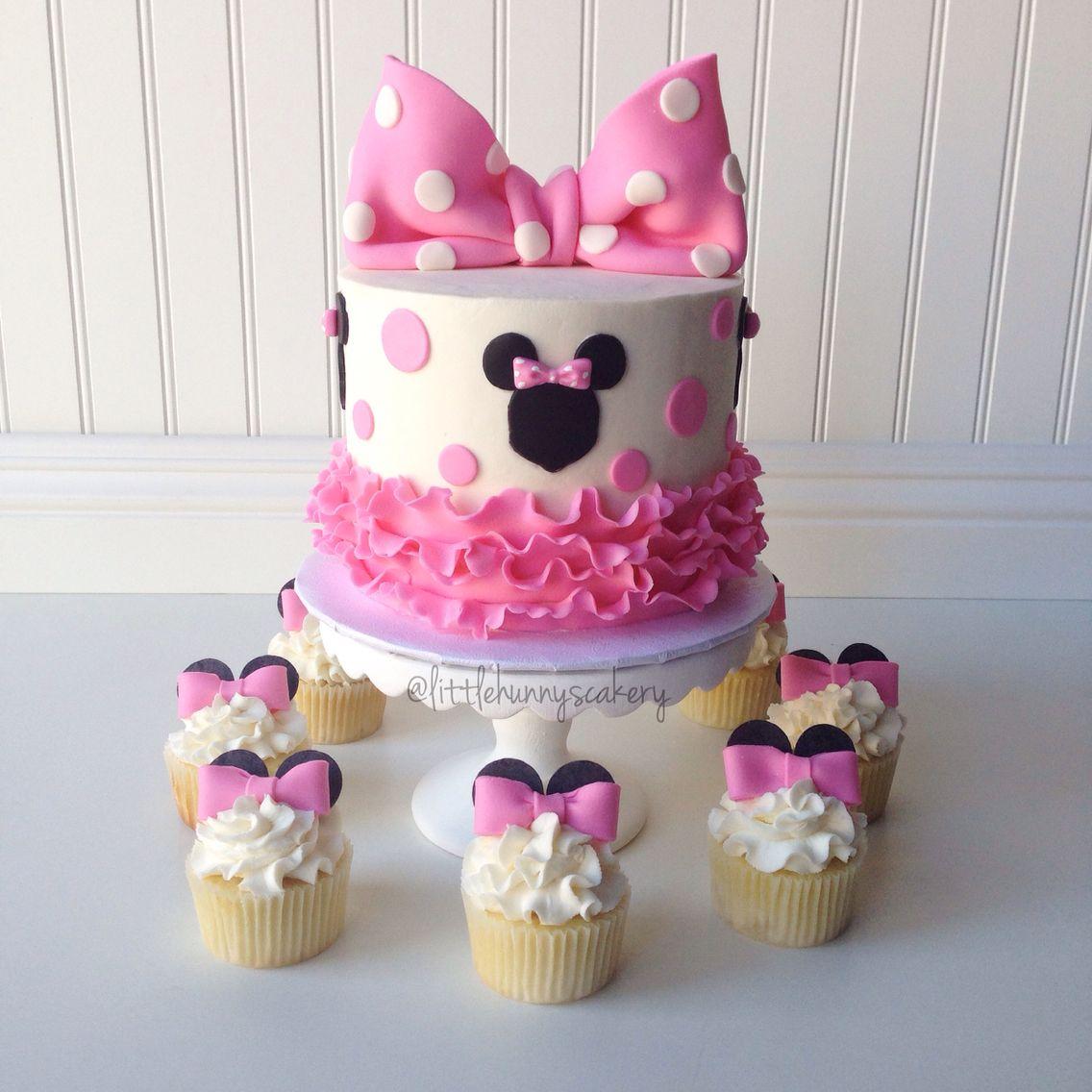 The 25 Best Minnie Cake Ideas