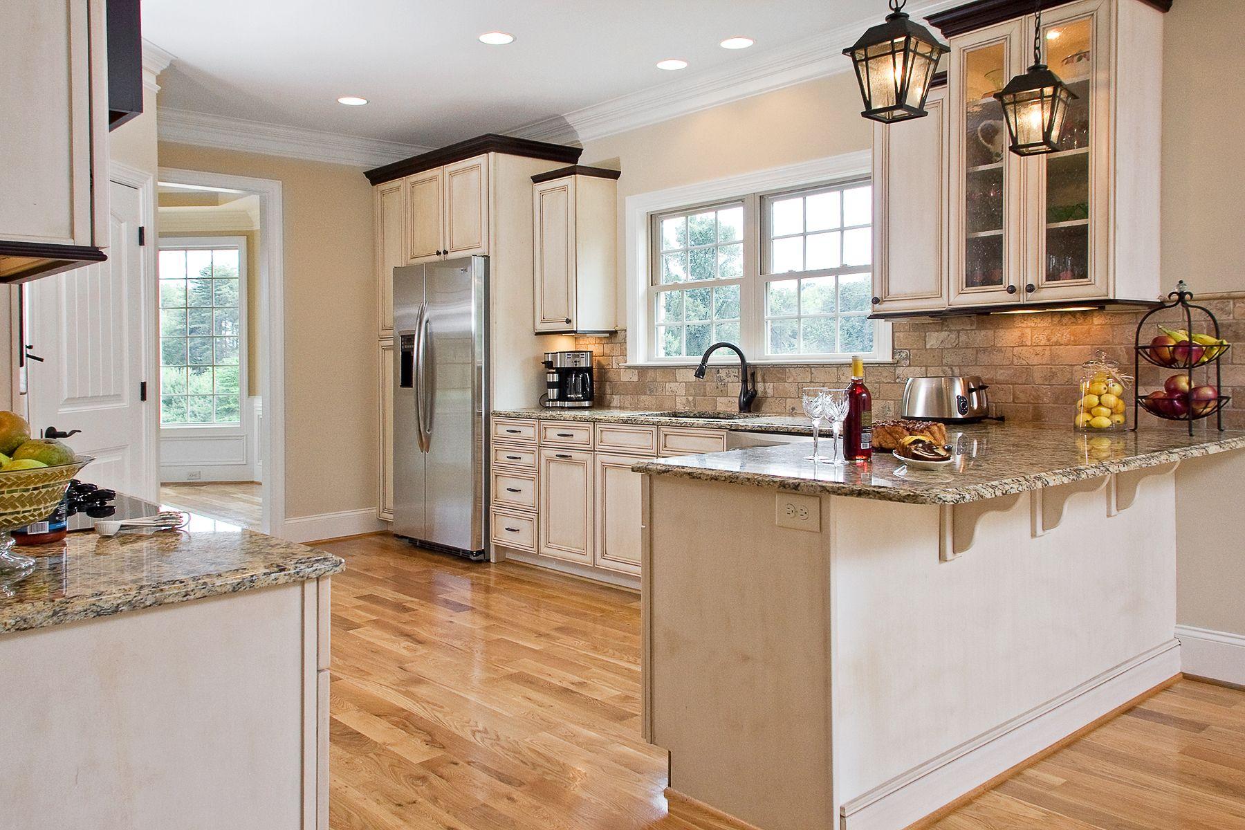 New kitchen kitchen design newconstruction New