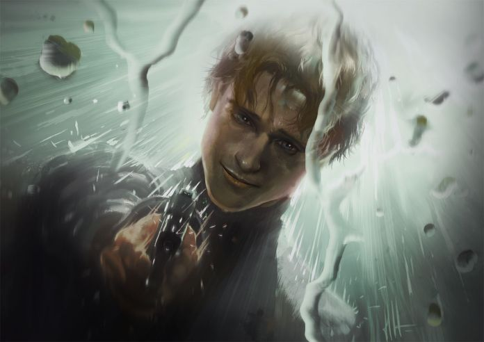Image result for Johan Liebert pinterest