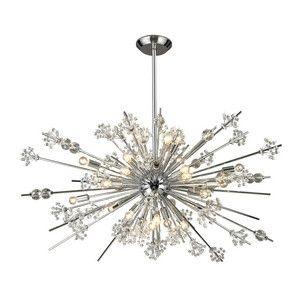 Really Love This Chandelier Lighting Experts Starburst Twenty Nine Light
