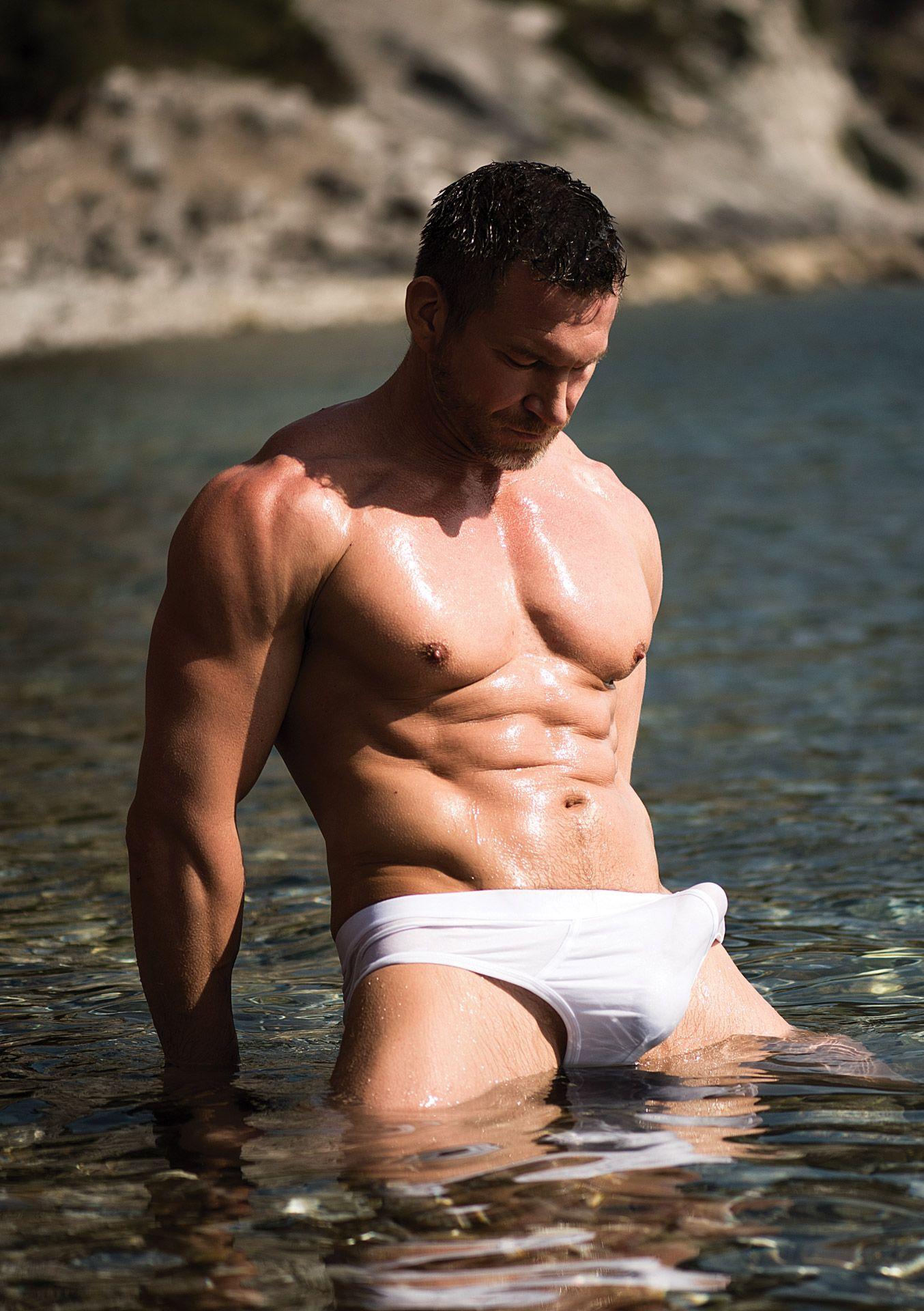 Tomas Brand Beach Lucasentertainment 2 Underwear Hot
