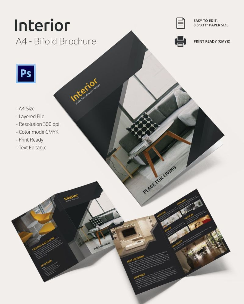 interior design brochures - interior design brochure pdf