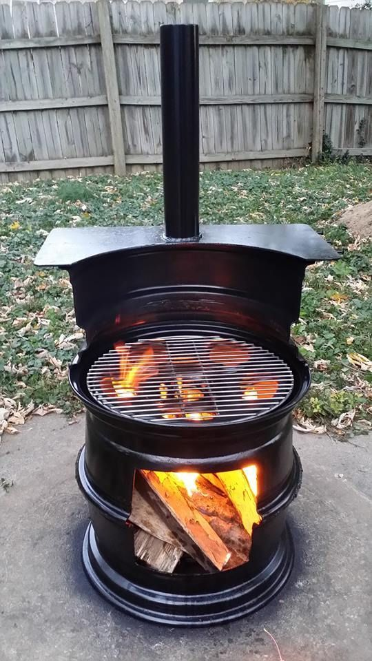 35 Diy Fire Pit Ideas Diy Fire Pit Yards And Backyard