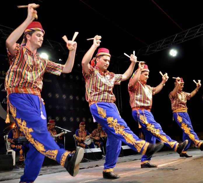 Image result for kasik oyunu dance clothing
