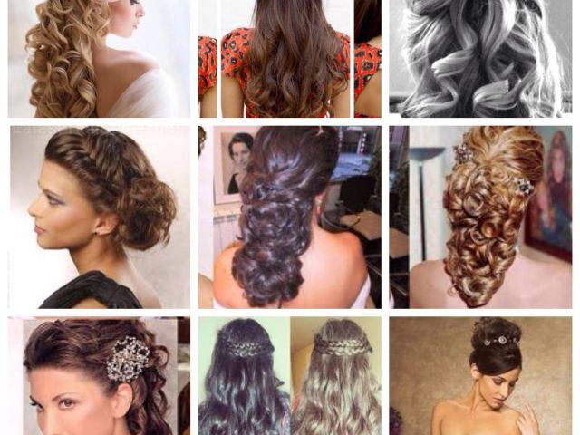 nice hairstyles for quinceaneras | quinceanera ♡♥ | pinterest