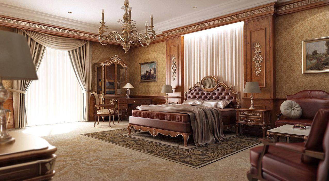 Best Kitchen Gallery: Traditional Bedroom Ideas Luxury Master Bedroom Design Decorating of Traditional Bedroom Designs Master Bedroom  on rachelxblog.com