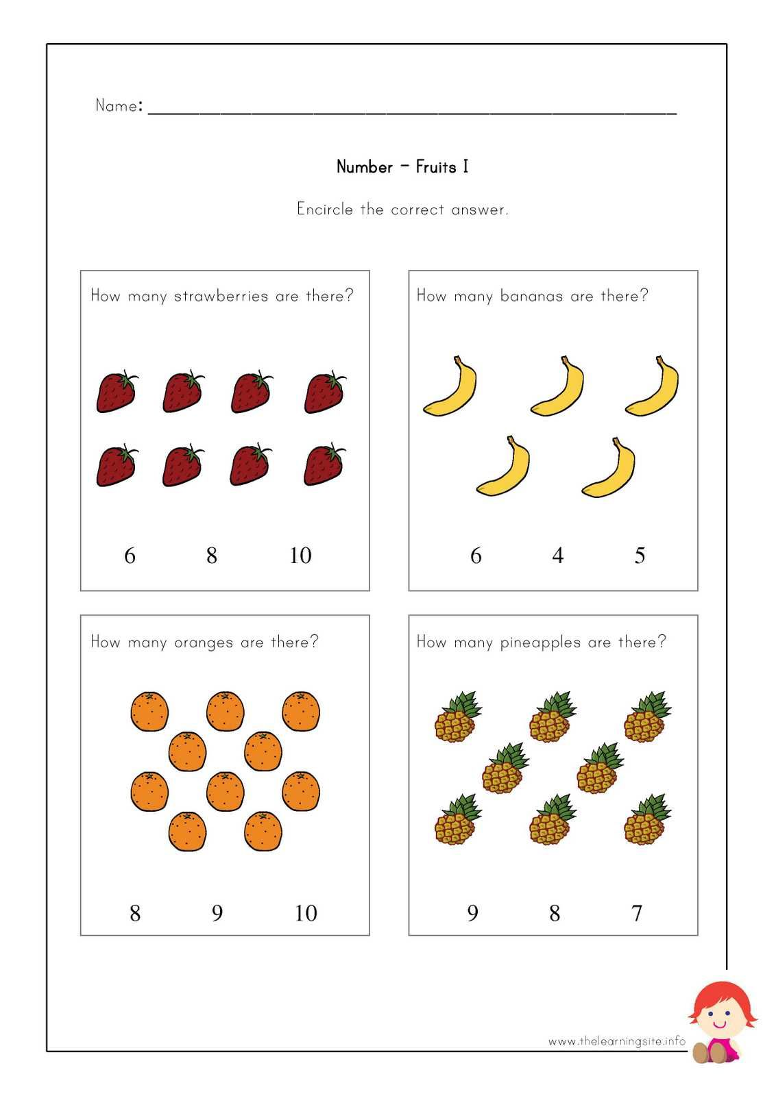 Elements Of Literature Worksheet 2