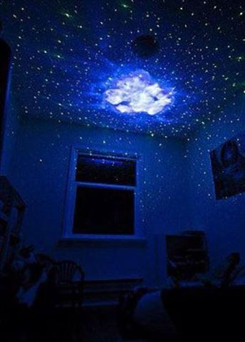 bedroom ceiling star projector | Boatylicious.org