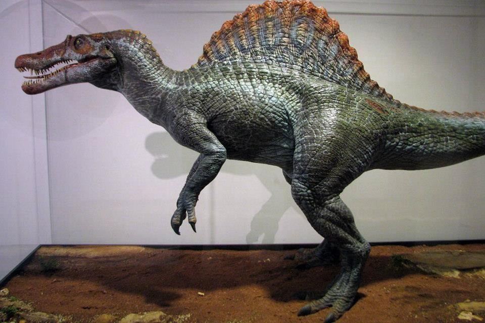 spinosaurus jurassic park Google Search art