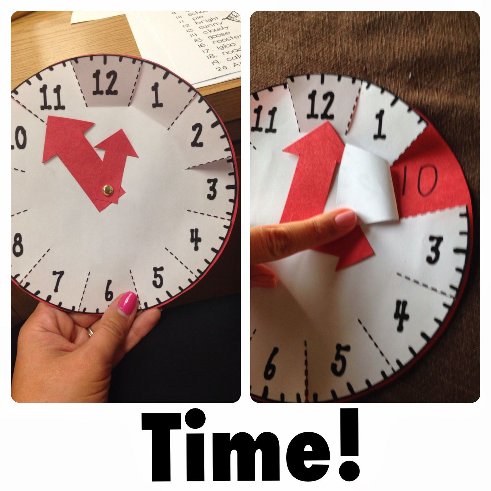 Clock Craft