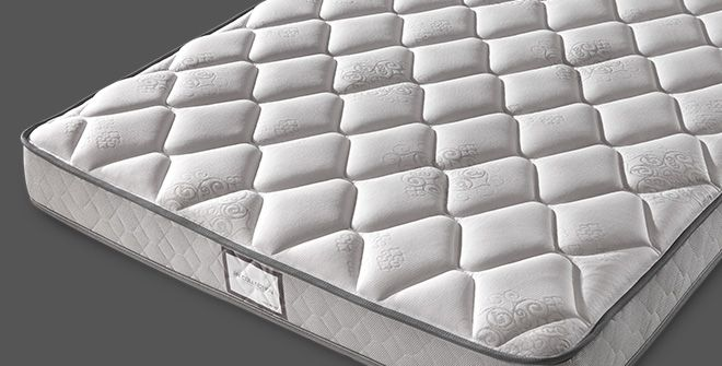 Short Queen Rv Mattress Soft Dreamer Deluxe 2 Sided Pillow Top 60 X 75 Offers Custom Innerspring Because We No Sleeping On The Ground Can Be