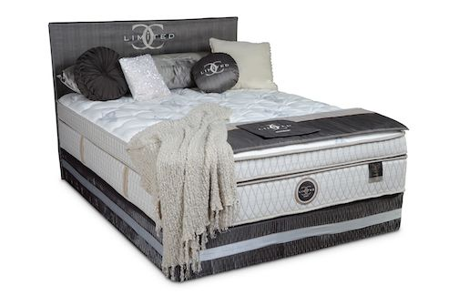 Restonic Comfortcare Limited Mattress Set Daily Newslas Vegasmattress