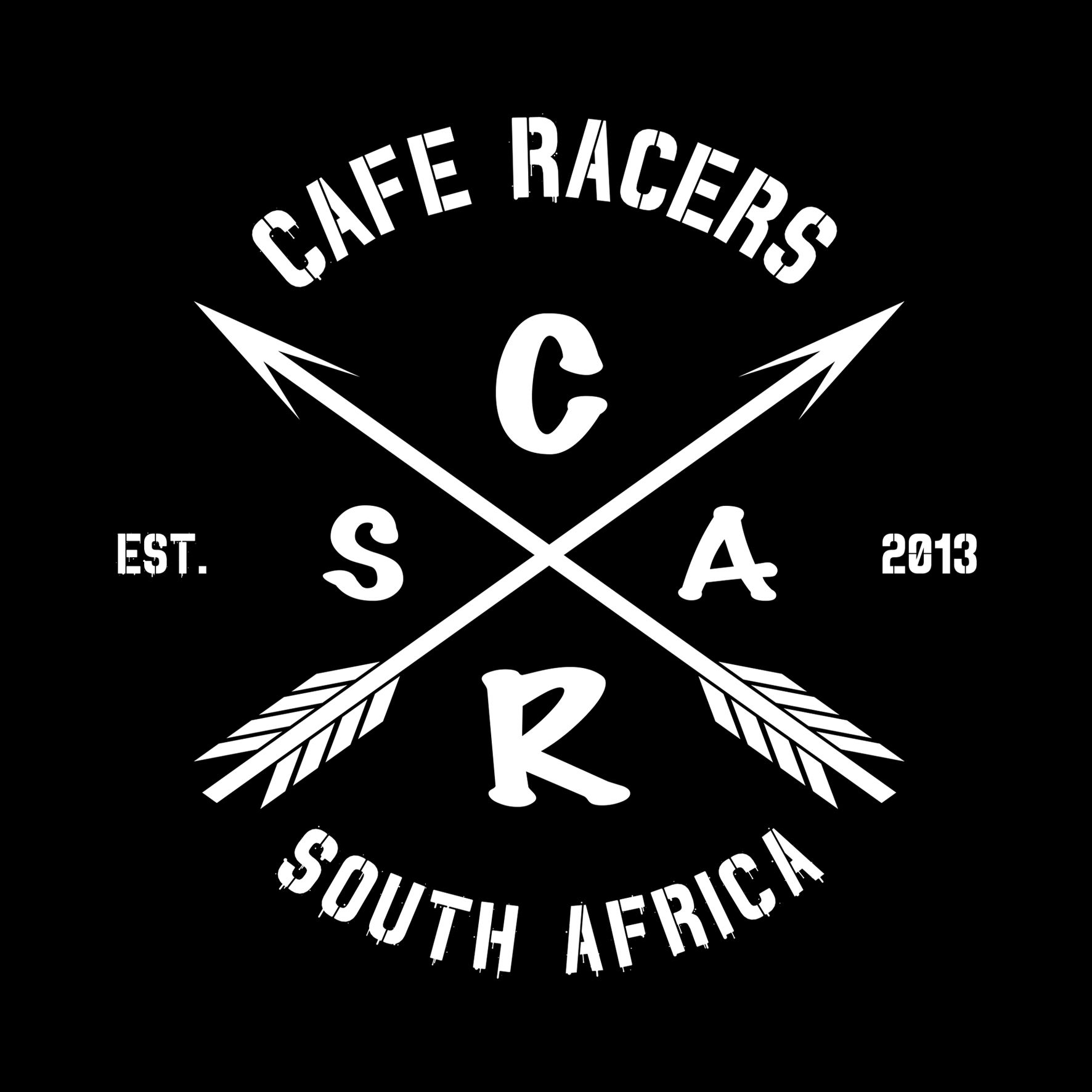 Caferacers sa logo for facebook page done and dusted nice work brad