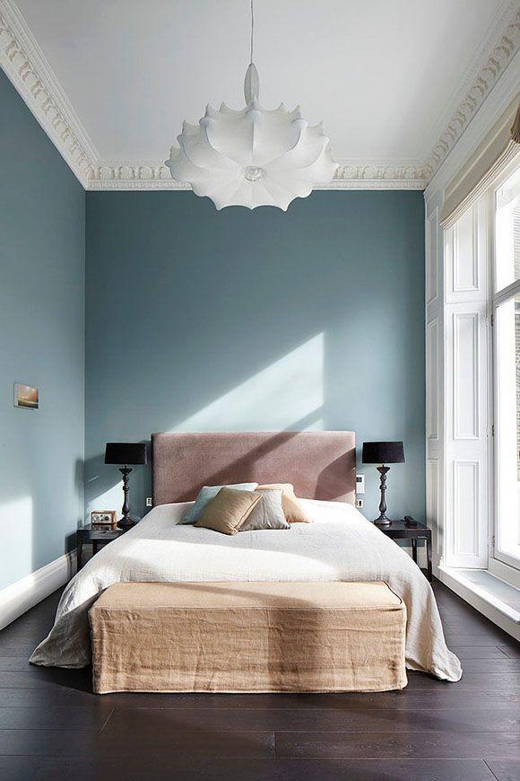 Soft Bedroom Color Palette Eclectic Trends