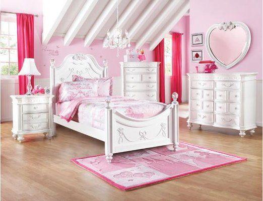 disney floral princess full bed set | disney princess collection