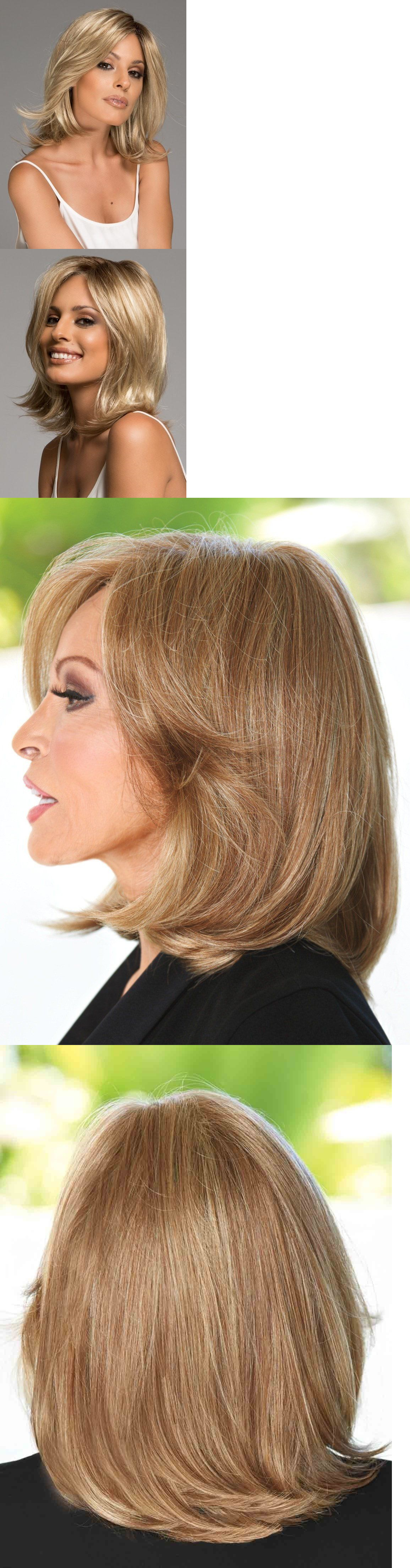 Wigs and Hairpieces Pure Allure Wig By Raquel Welch – Shoulder