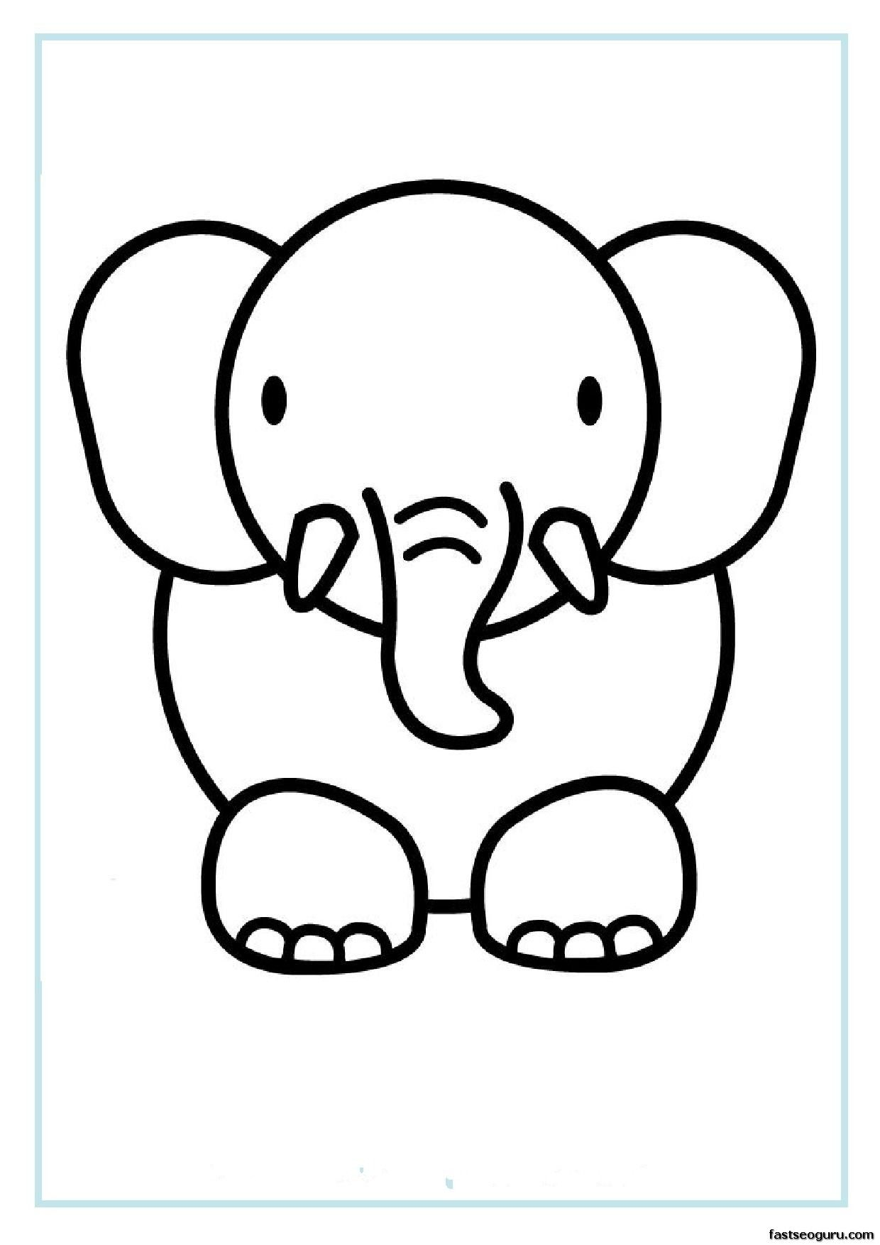 coloring pages to print out egowtk