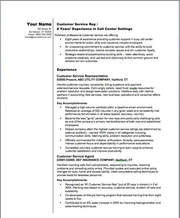 1000 images about resume on pinterest customer service resume