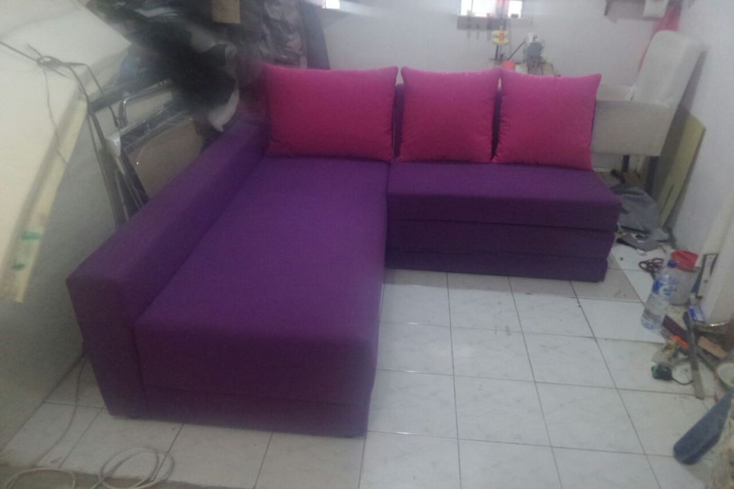 Jual Dan Bikin Sofa Bed Minimalis Harga Murah Di Bandung