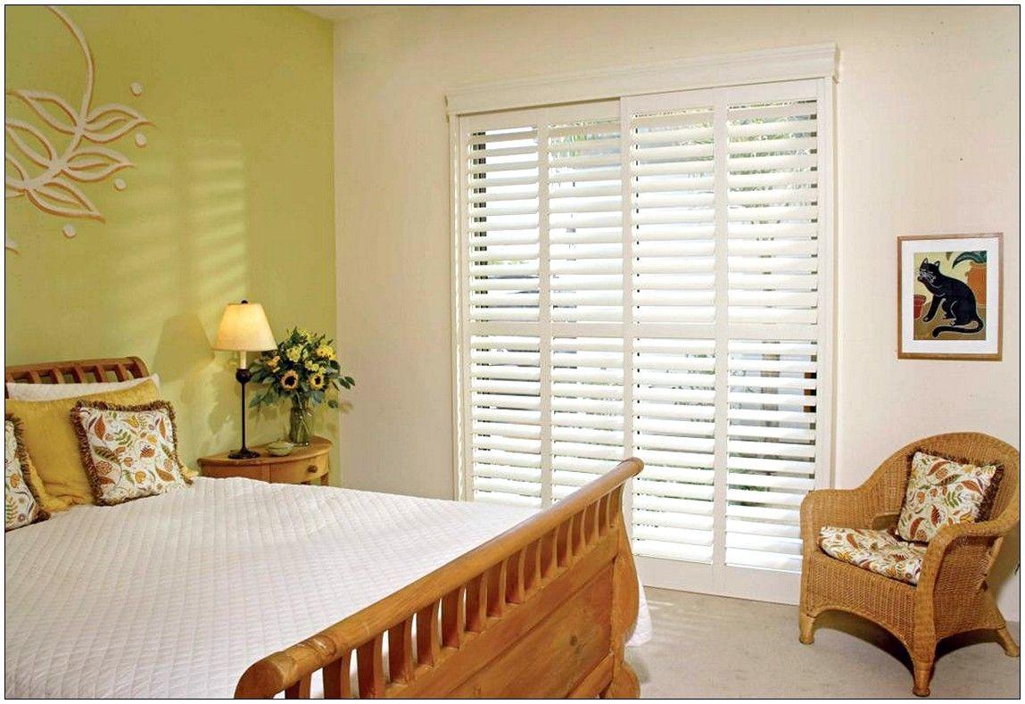 Blinds For Sliding Glass Doors, Window Treatments Ideas