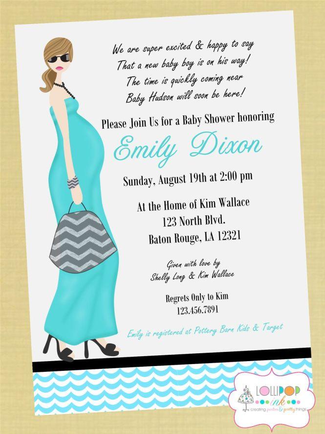 surprise baby boy shower invitation wording, Baby shower invitations