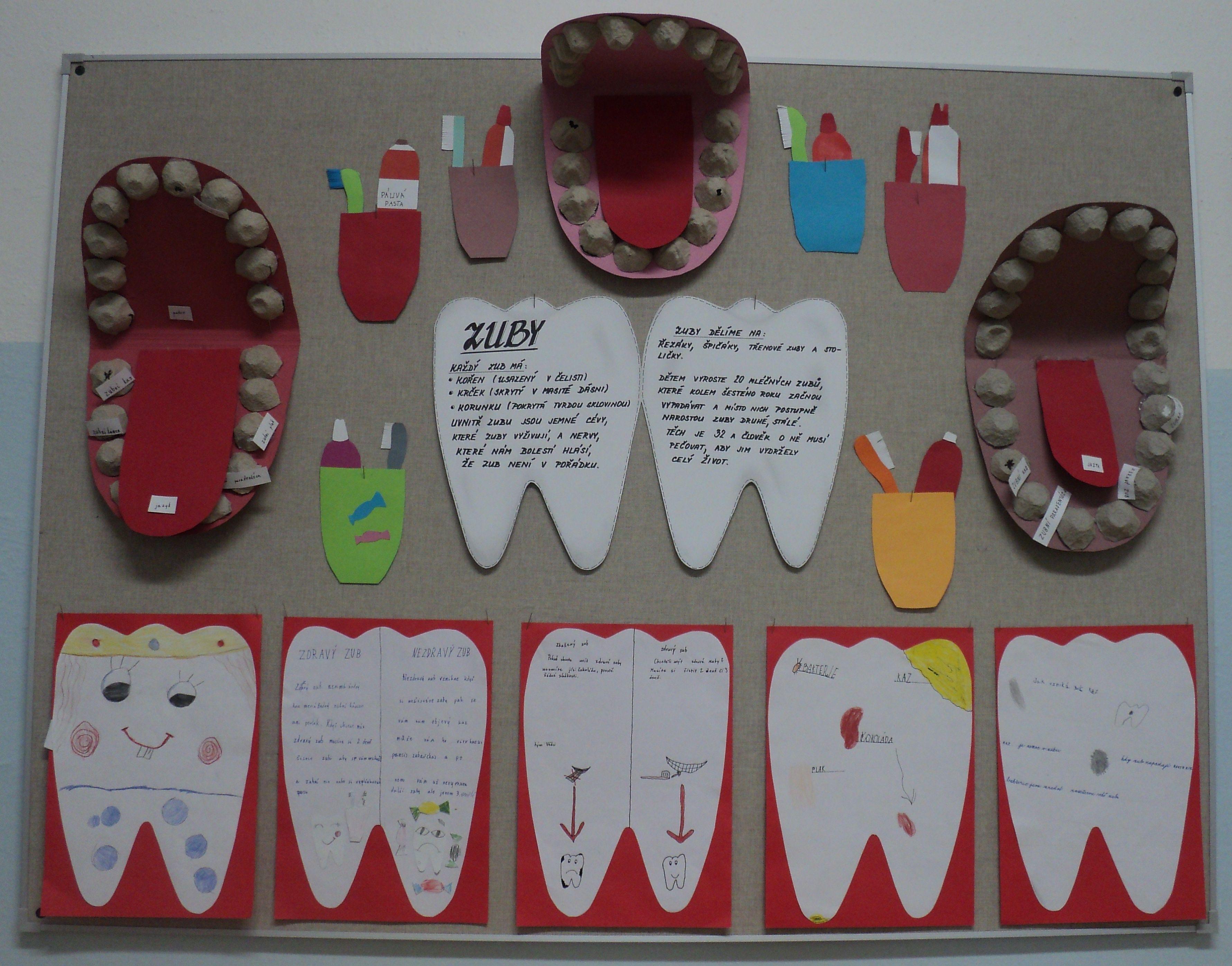 Zuby A Ustni Hygiena