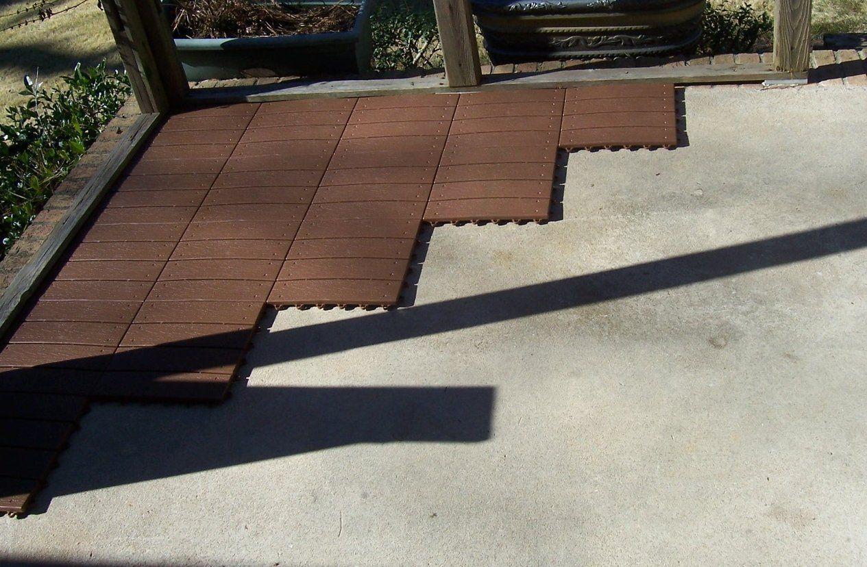 build a woodplastic composite deck,build an outdoor floor