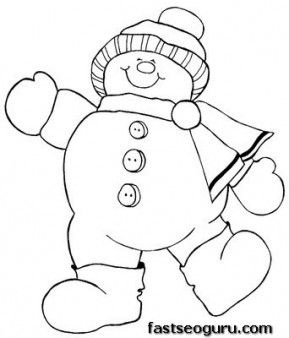 1000 images about christmas on pinterest coloring pages
