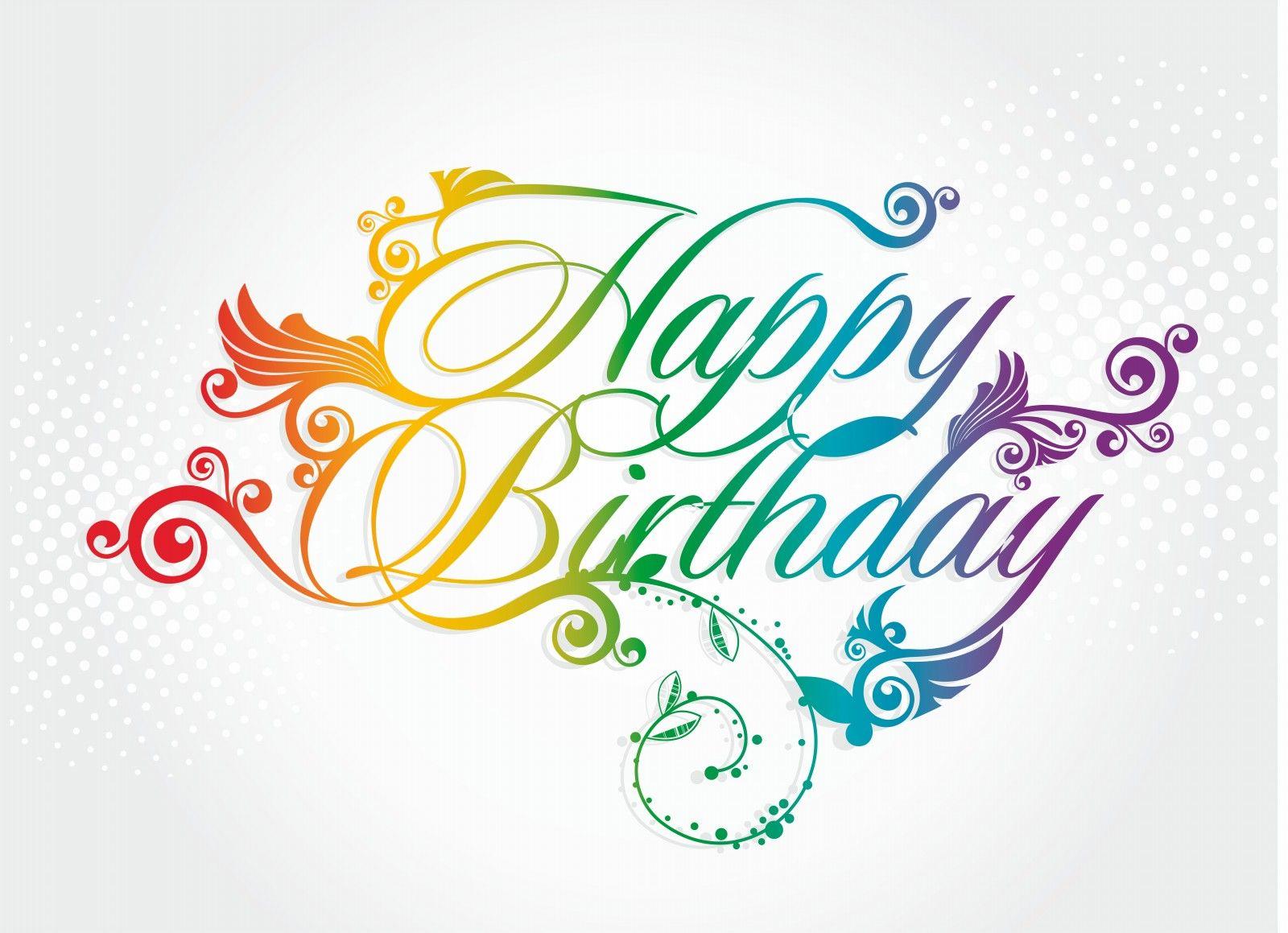 Happy Birthday cute free design 24 happy birthday cards