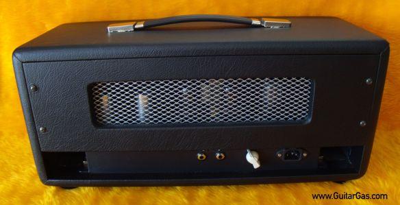 Ceriatone 5E3 Tweed Deluxe Back