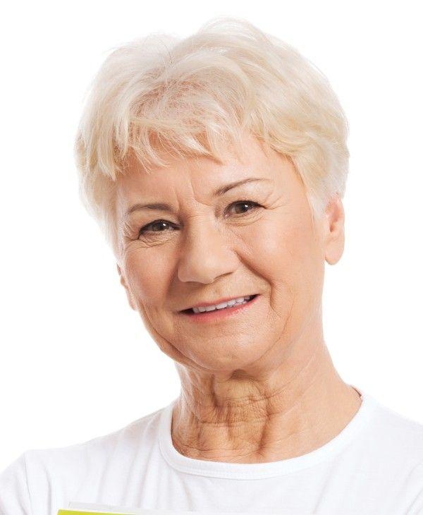 Short Hairstyles For Women Over 60 Short Hair