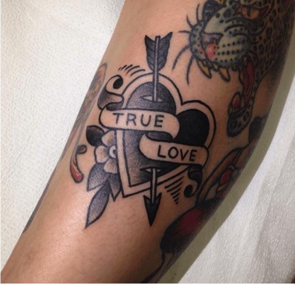 30 Valentine's Day Tattoo Specials Valentine's Day