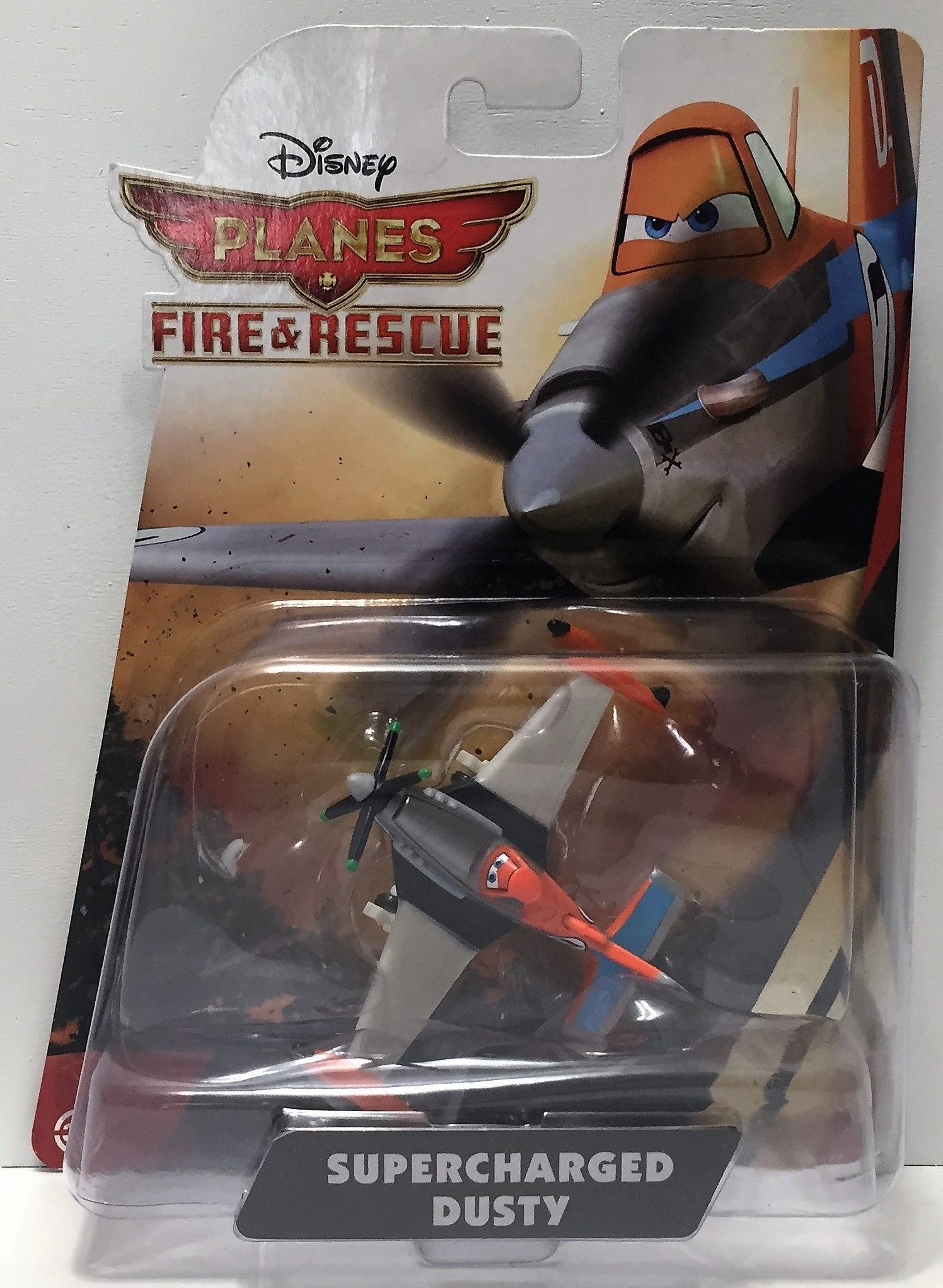(TAS034465) 2014 Mattel Disney Planes Fire & Rescue