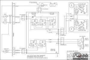 67 Camaro headlight Wiring Harness Schematic | 1967 Camaro