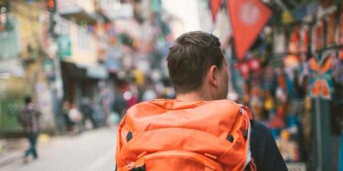 Backpacking Vietnam: get lost in Hanoi