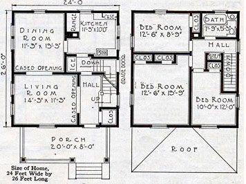 Sophisticated Craftsman Foursquare House Plans Contemporary Best - Craftsman foursquare house plans