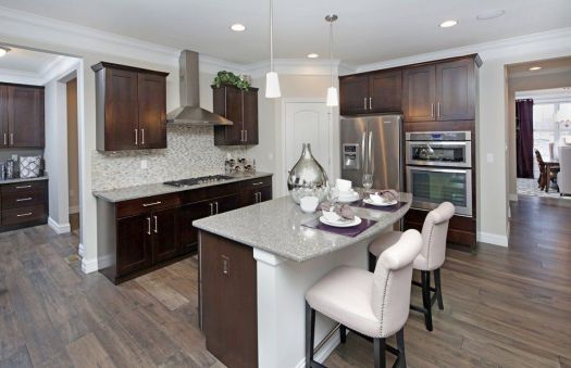 Riverton New Home Features Dardenne Prairie Mo Pulte Homes Builders