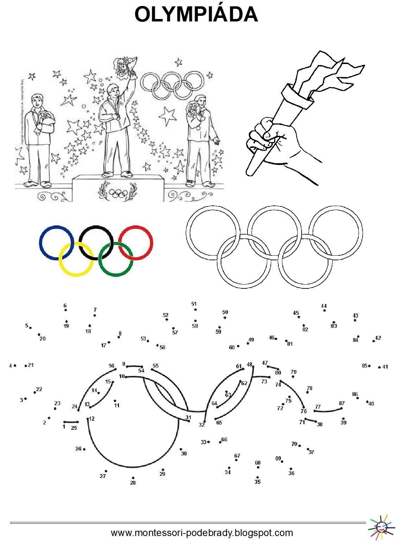 Pin By Esther V On School Olympischespelen