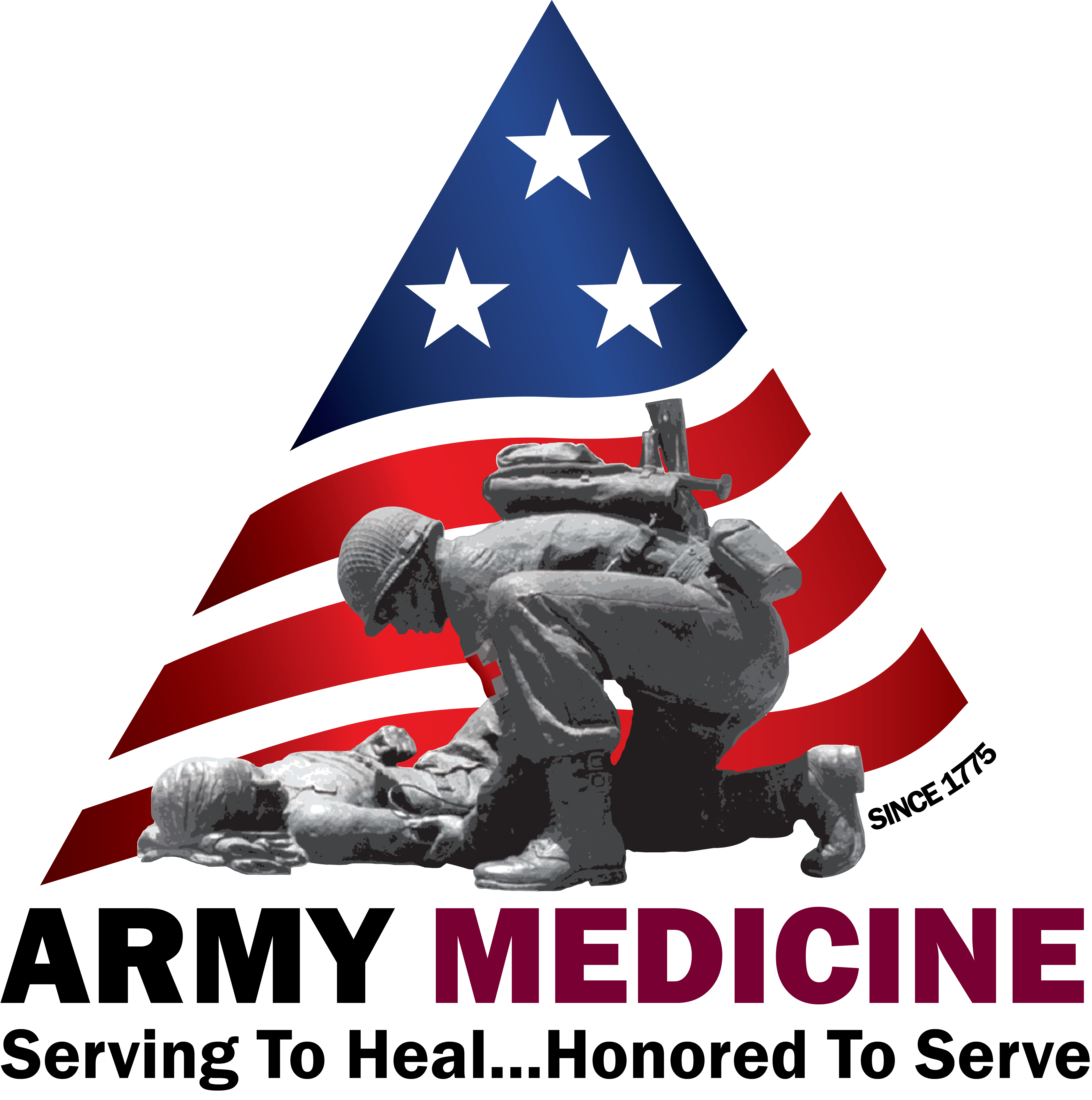 Future Army PA, Current Combat Medic Vision Board