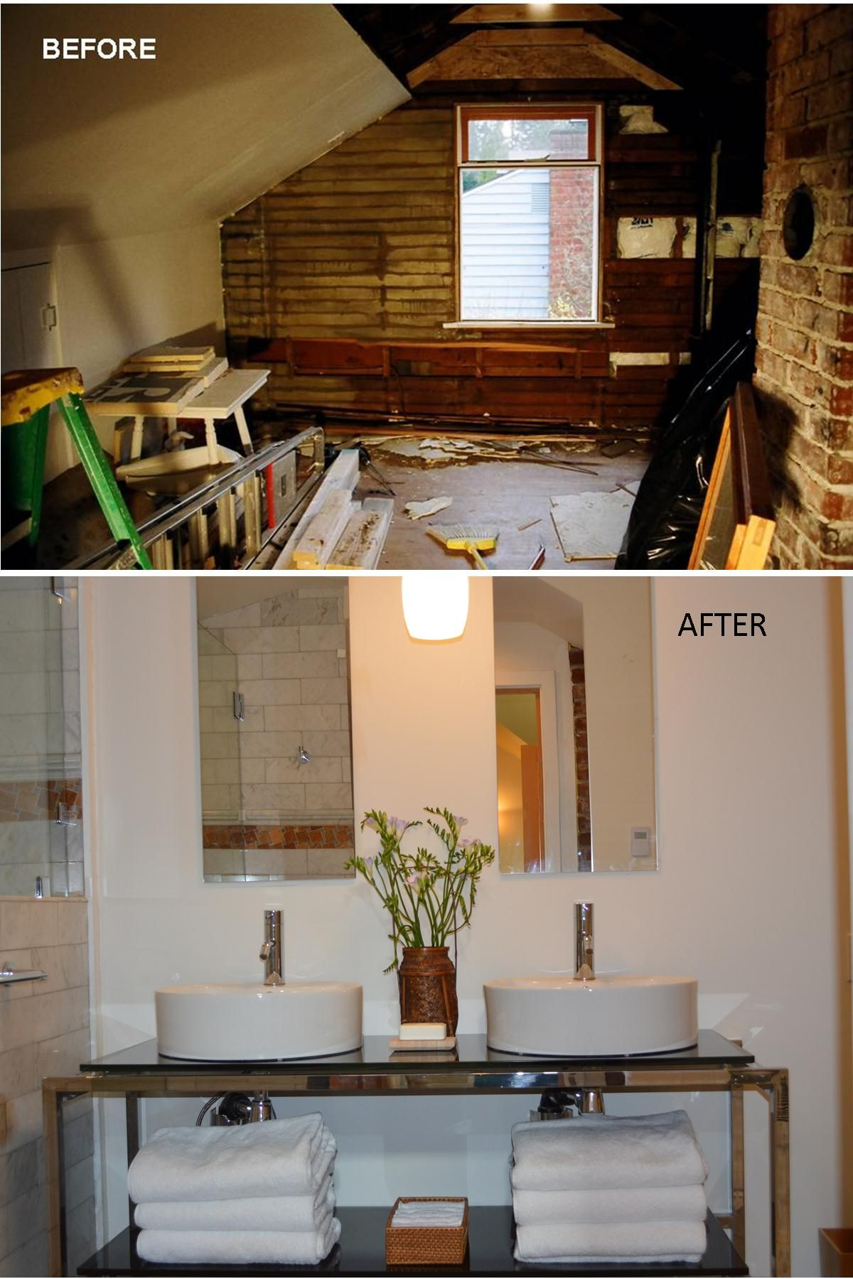 finished attic before and after | finish-attic-space-adding-new
