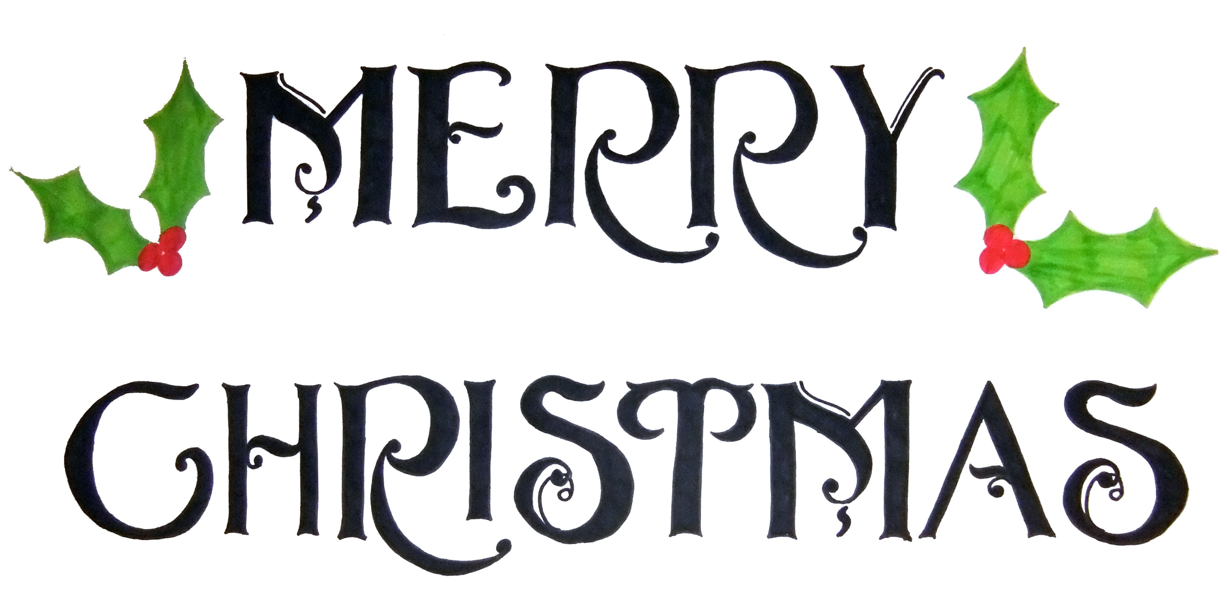 Images For Gt Merry Christmas Stencil Free Printable