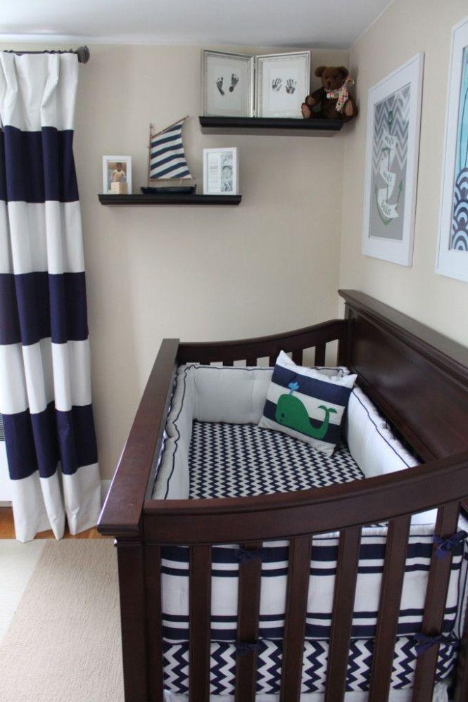 Camden S Nautical Nursery