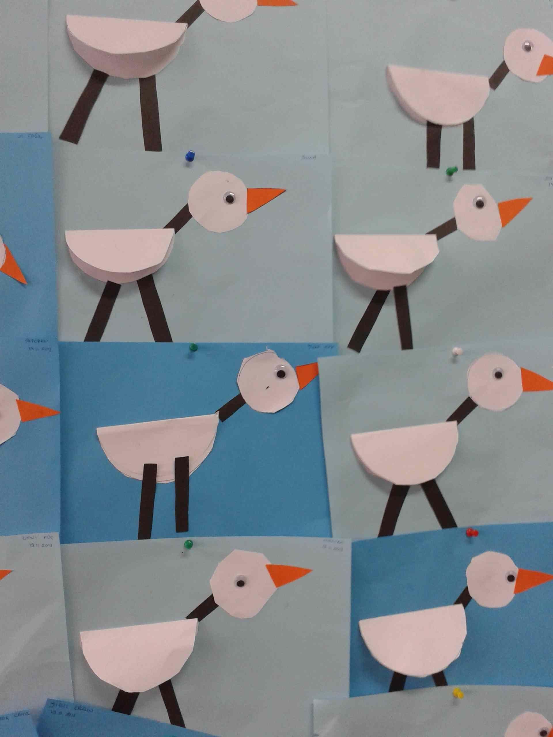 Stork Craft M