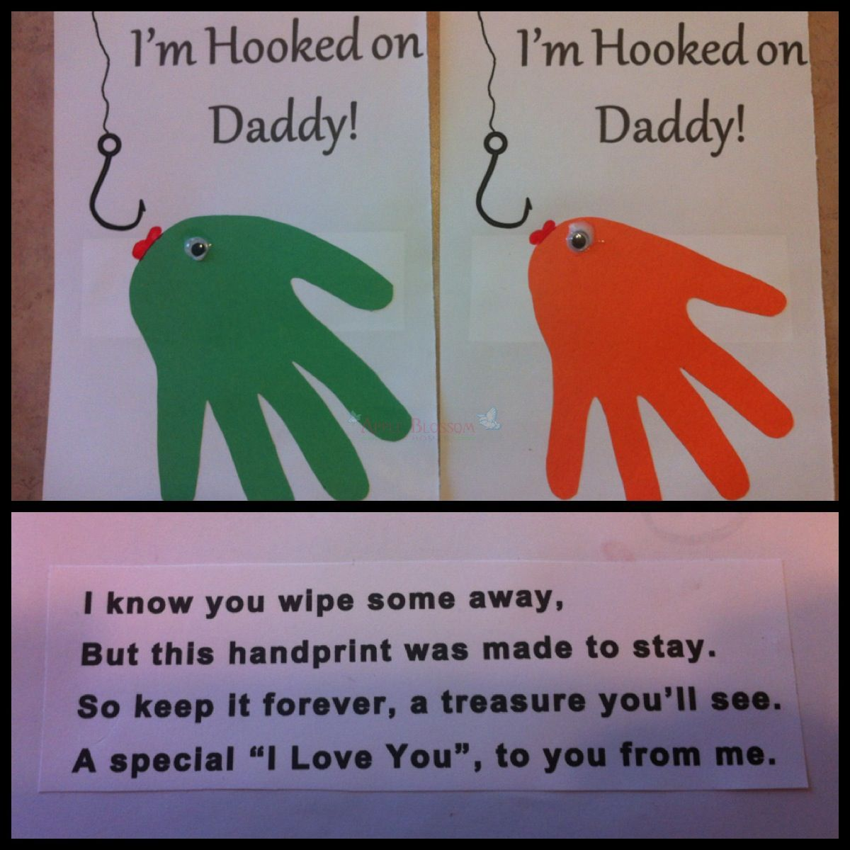 Father S Day Crafts For Toddlers