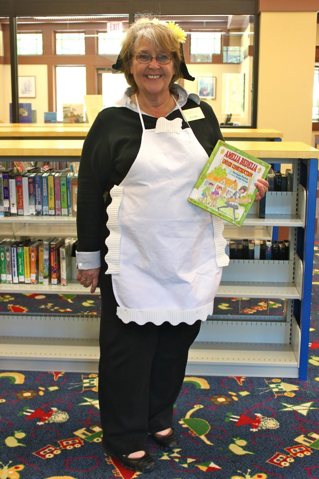 Storybook Character Costumes For Teachers