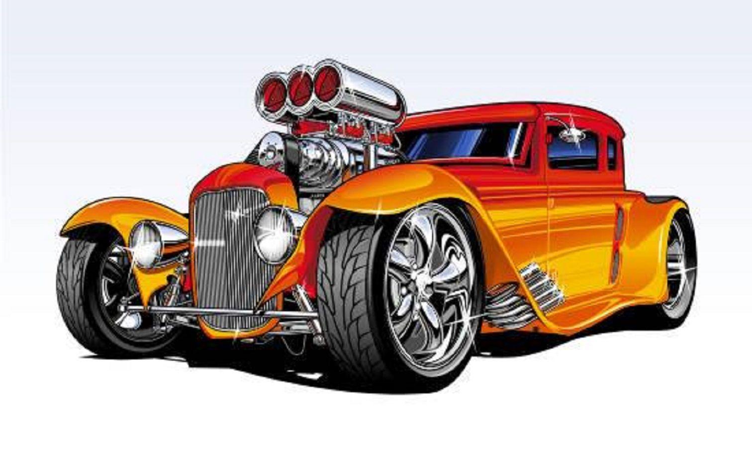 Krazy Kar Kartoon 78 art drawing of cars Pinterest
