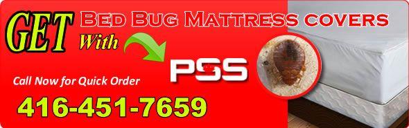 Bed Bug Encats Mattress Covers Proof Bite Escape Mites Water